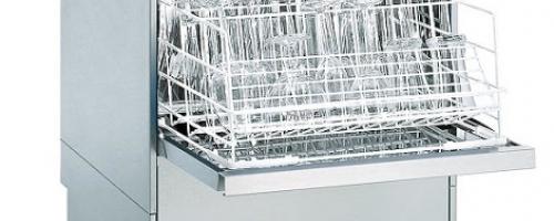 Những điều khách hàng cần biết về máy rửa bát Meiko UPSTER H500