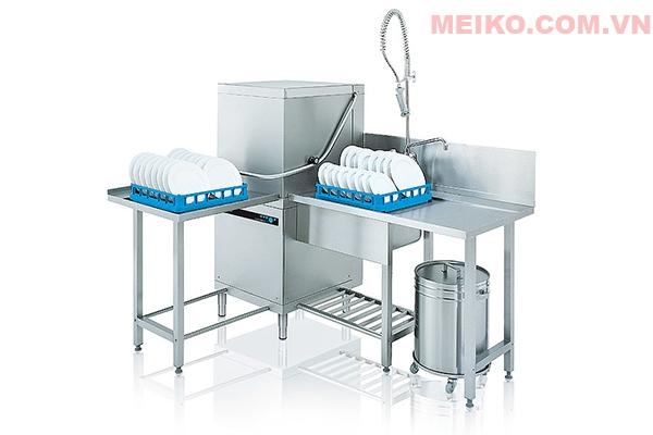 Máy rửa bát Meiko UPSTER H500