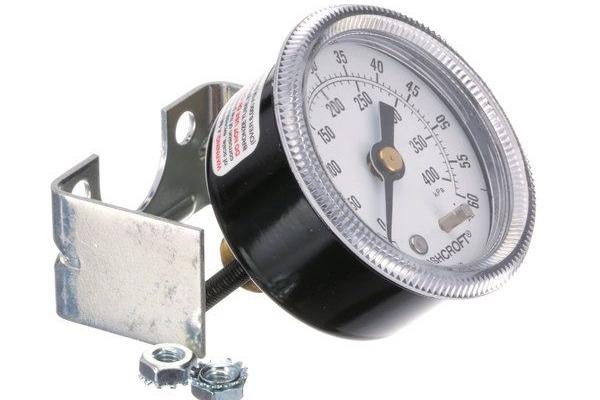 Đồng hồ đo áp suất Meiko