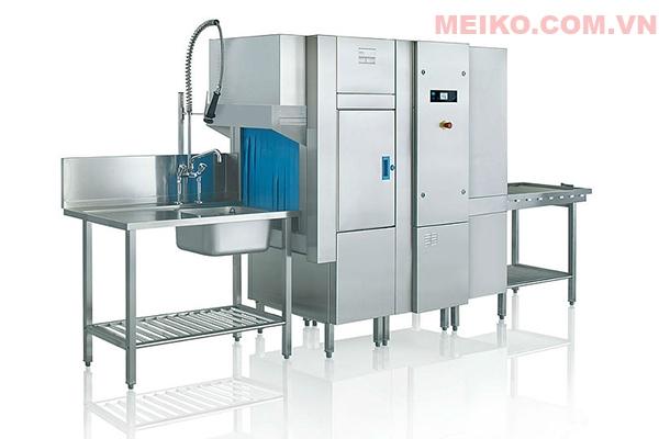 Máy rửa bát Meiko UPSTER K-S 160