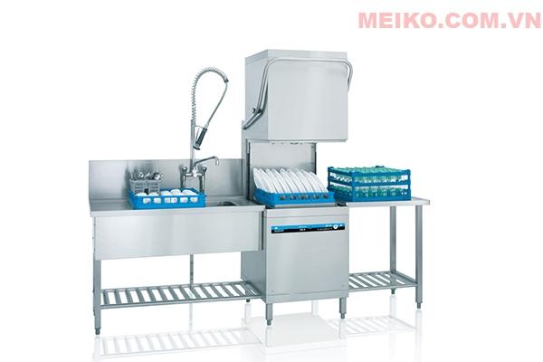 Máy rửa bát MeiKo ECOSTAR 545D