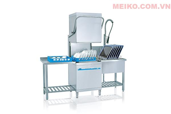 Máy rửa bát Meiko DV 80.2