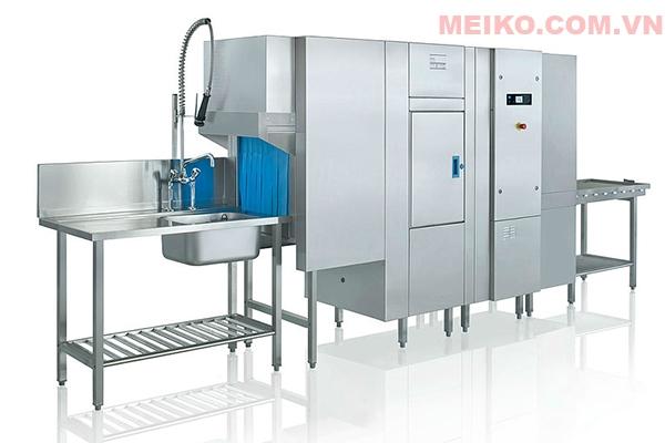 Máy rửa bát Meiko UPSTER KM 250