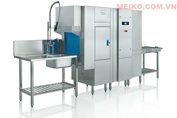 Máy rửa bát Meiko UPSTER K-S 200
